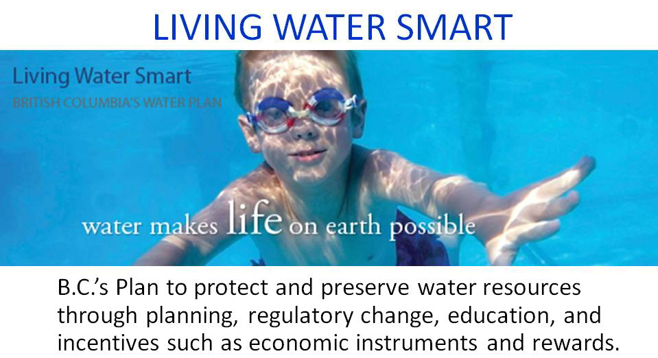 2008_Living Water Smart_definiing message