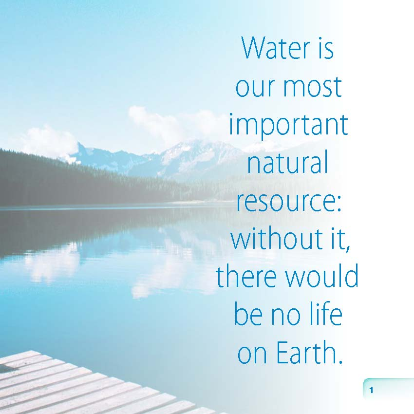 Acknowledgement: A Water Sustainability Act for BC Legislative Proposal Overview, Ministry of Environment, October 2013