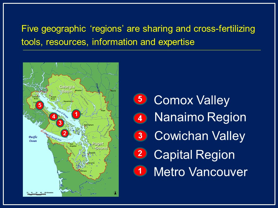 Georgia-Basin_five-regions