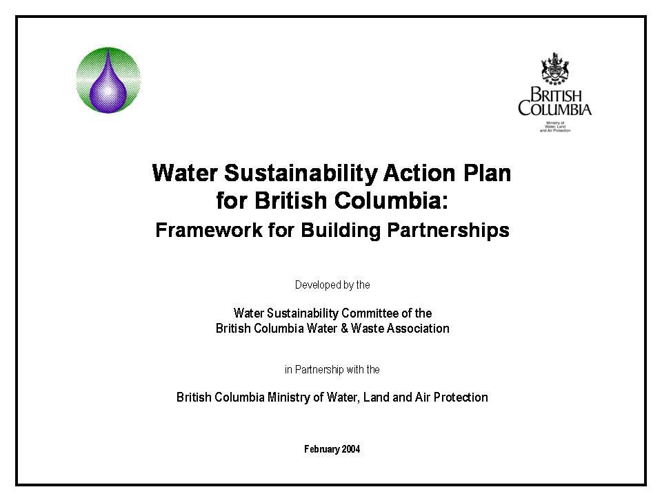 WaterSustainabilityActionPlan_report-cover
