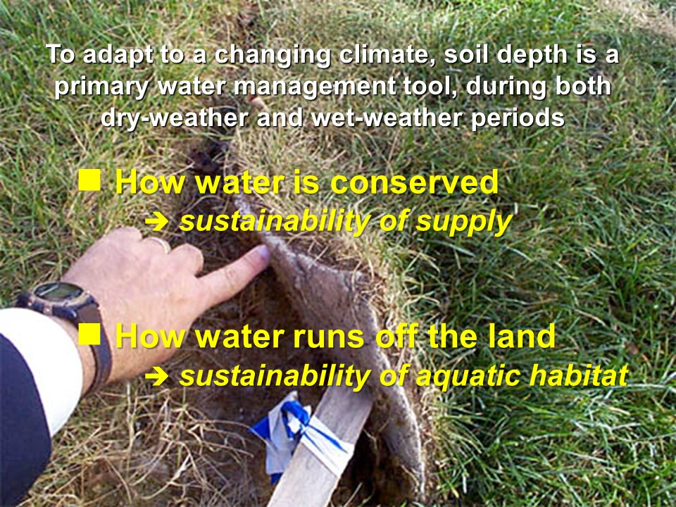 Soil Depth & IN-OUT_Aug-2014_changing climate