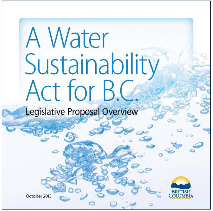 Water-Sustainabilitry-Act_Legislative-Proposal-Overview_Oct-2013._cover