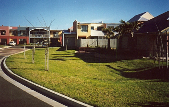 Figtree Australia  City new picture : Figtree Place, Australia Case Study in Water Sensitive Urban Design ...