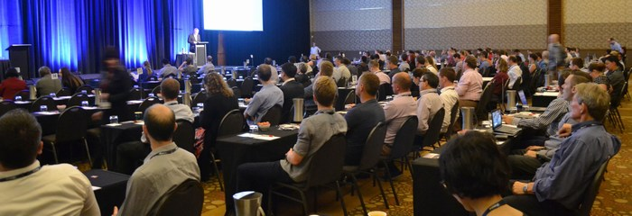 Plenary Session at Stormwater Australia 2016 Conference, Rising to the Challenge, held in Queensland