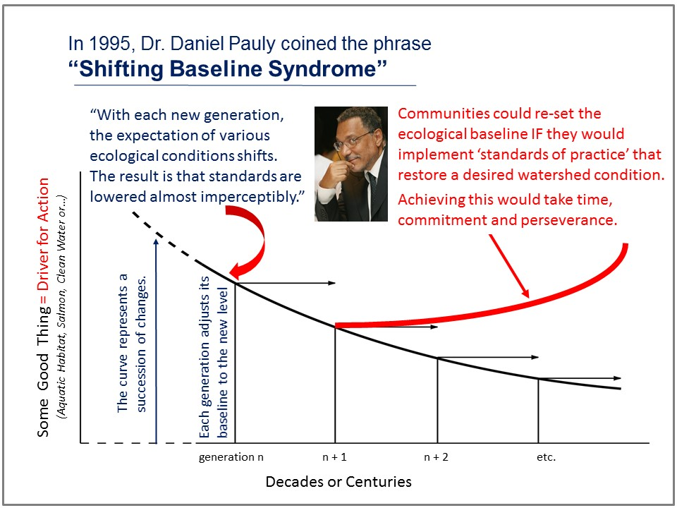 TO VIEW  A TEDTALK VIDEO OF DANIEL PAULY, GO TO: http://mission-blue.org/2012/03/shifting-baselines-daniel-paulys-ted-talk/