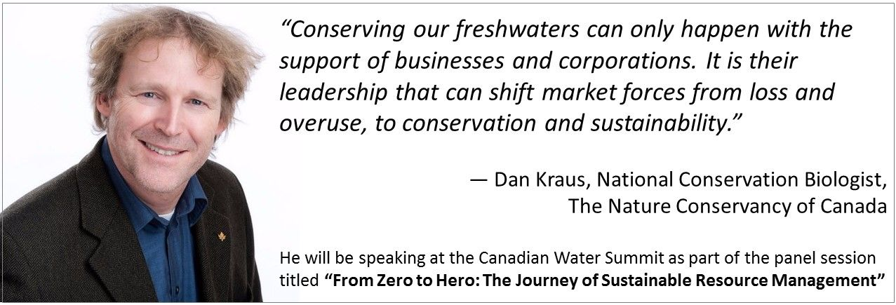 2017 Canadian Water Summit_quotable quote