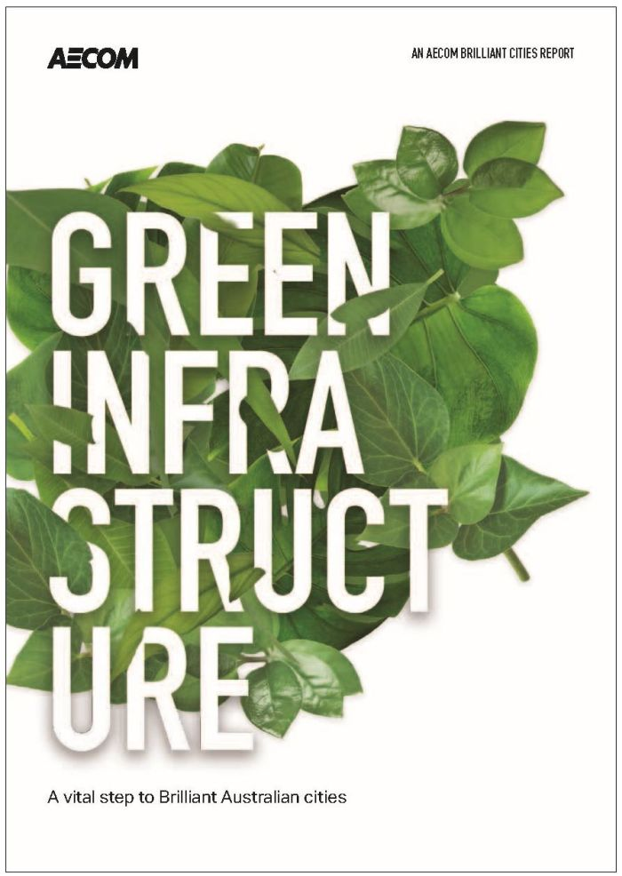 Yes Green Infrastructure: SUSTAINABLE WATERSHED SYSTEMS, THROUGH ASSET MANAGEMENT