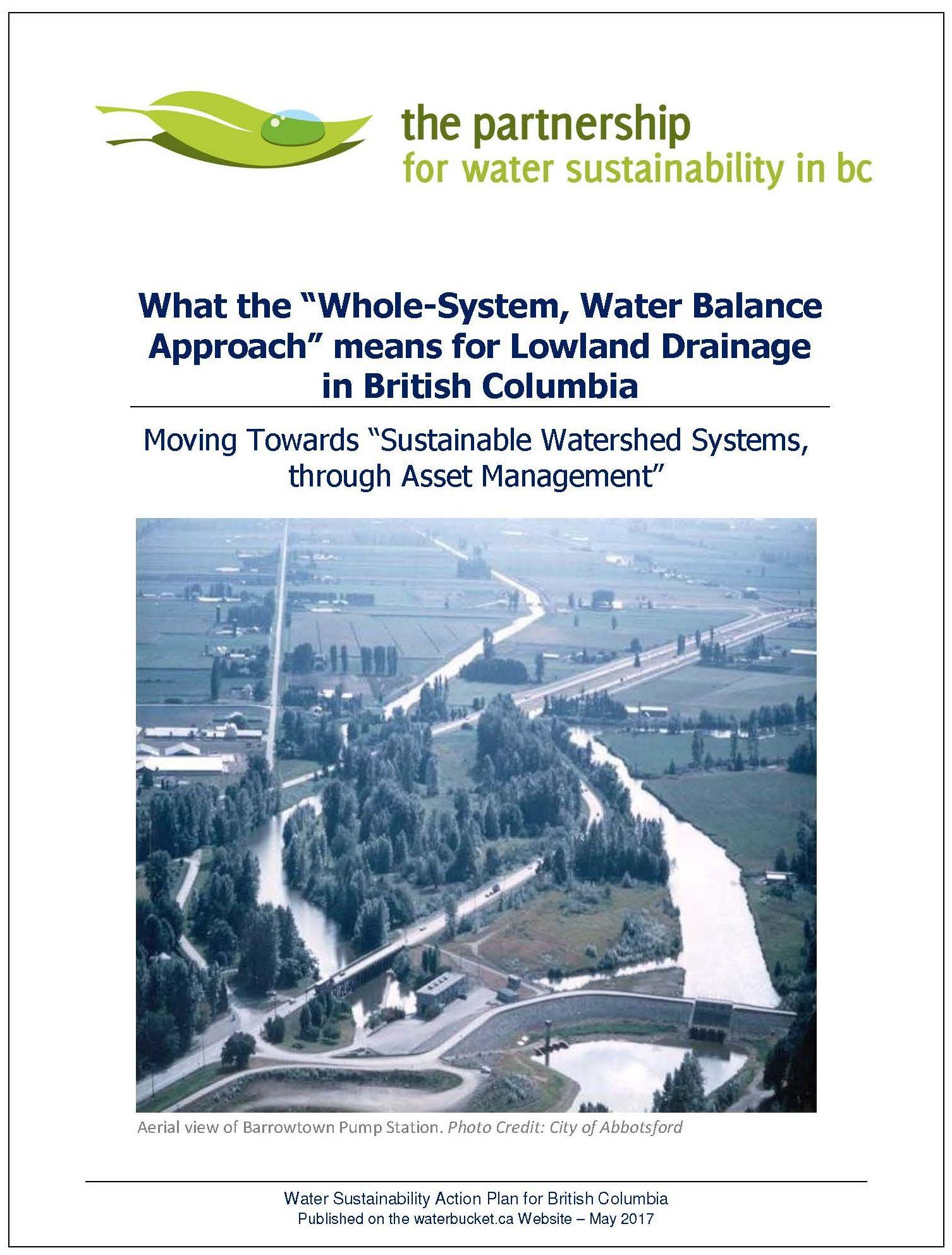 PWSBC_ARDSA-lowland drainage-IREI_May2017_cover